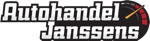 Logo Autohandel Janssens